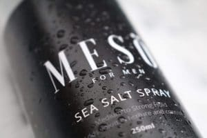 Meso Sea Salt Spray