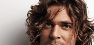 Meso Sea Salt Spray - Cool Guy Curly Hair