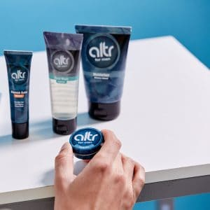 Altr for men skin care