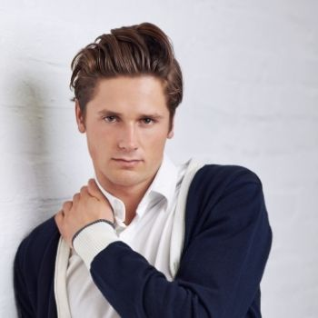 mens mid-length hairstyles