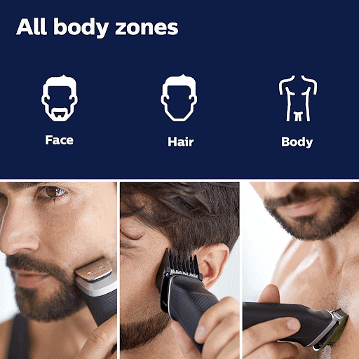 Hair Clippers Buying Guide