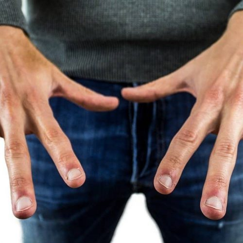 home manicure tips for men